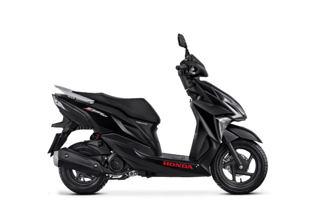Honda Elite - Foto 2