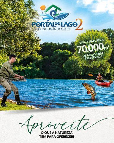 Condomínio de Lazer e Pesca Portal do lago