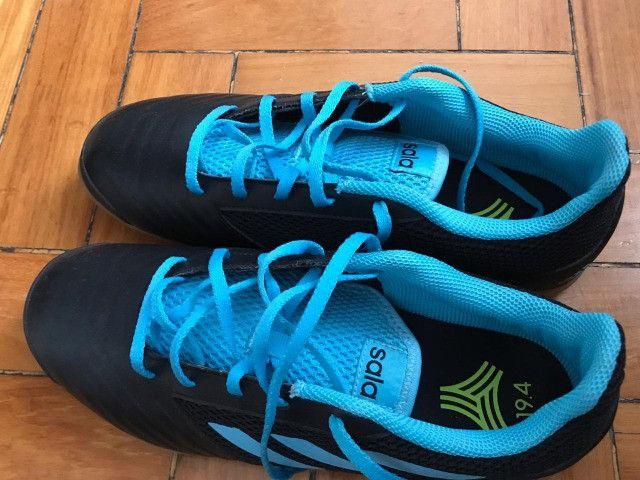Tênis Futsal - Adidas Predator - Foto 5
