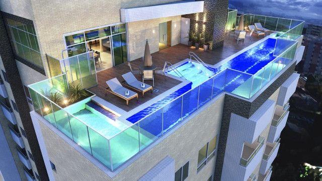 Apartamento na Ponta Verde , 2 quartos,Lançamento na melhor área - Foto 8