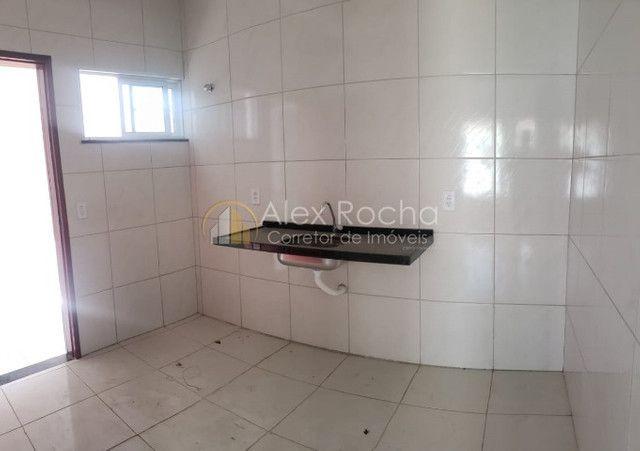 Casa 87m² com 3 quartos no Ancuri em Itaitinga - Foto 6