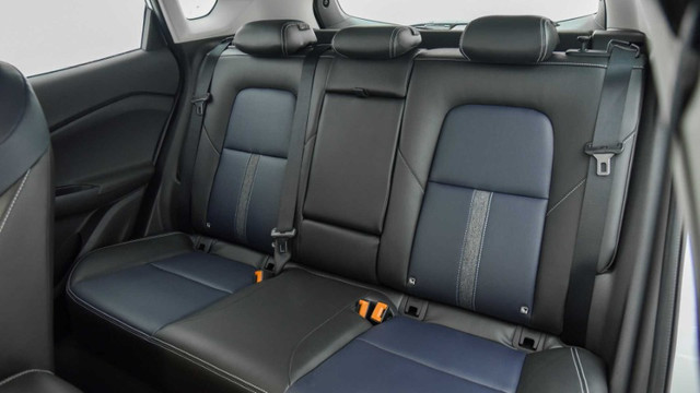 Nova Tracker Premier Aut 2022 - 1.2 Turbo - A SUV que deu um Restart na Categoria - Foto 7