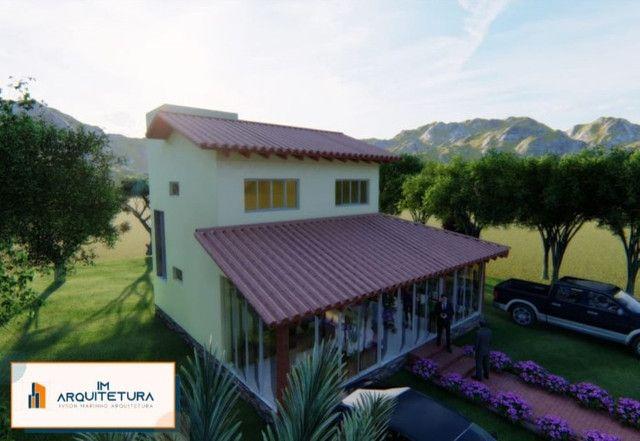Casa à venda com excelente localização em condomínio de Alto Padrão em Gravatá - Foto 6