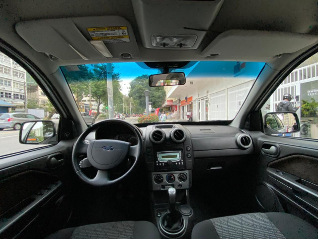 Ford Ecosport Xlt 1.6 Freestyle ano 2011 - Foto 8