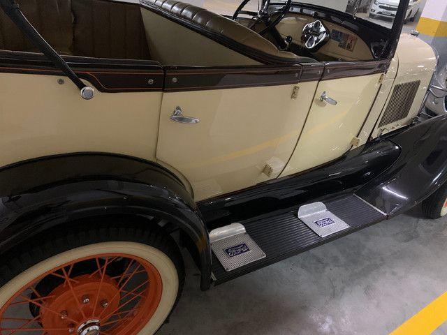 Ford 1929 todo original - Foto 12