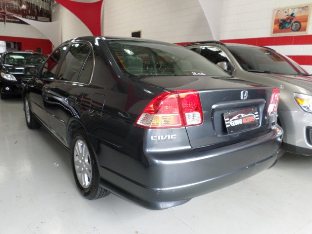 Honda Civic 1.7 LX Completo 2005 - Foto 3