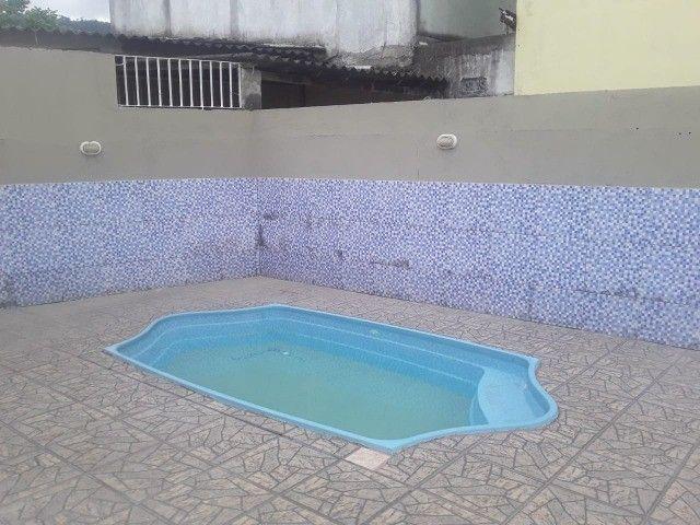 Casa Temporada com Piscina - Mangaratiba/Praia do Saco - Foto 2