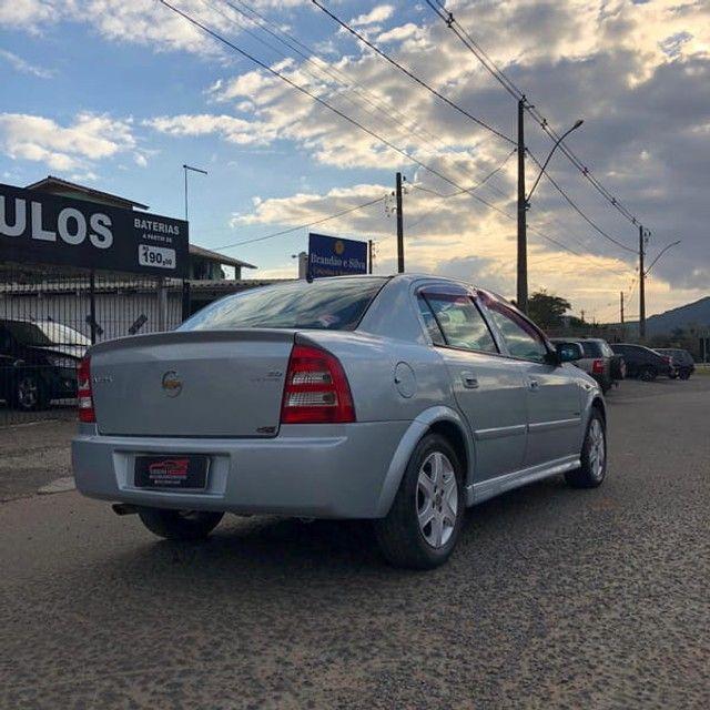 Chevrolet ASTRA SEDAN ADVANTAGE - Foto 3