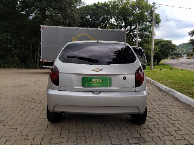 Chevrolet Celta LT 1.0 imposto 2021 pago2014 - Foto 6