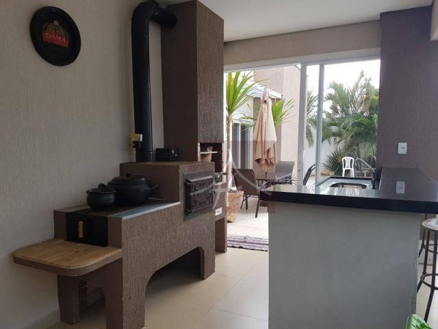 Casa com 5 dormitórios à venda, 257 m² por R$ 1.086.000,00 - Betel - Paulínia/SP - Foto 12