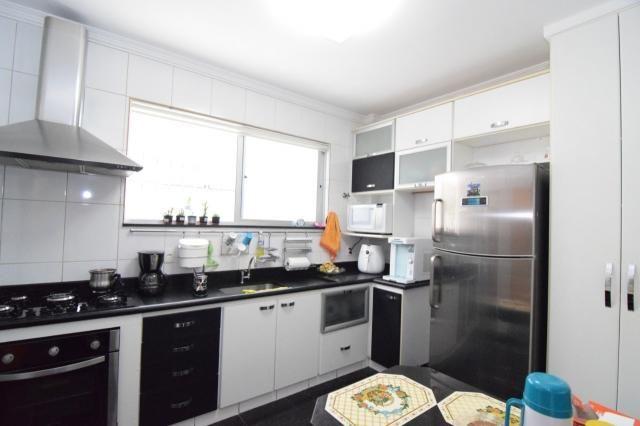 Apartamento à venda com 4 dormitórios em Jaraguá, Belo horizonte cod:3302 - Foto 13