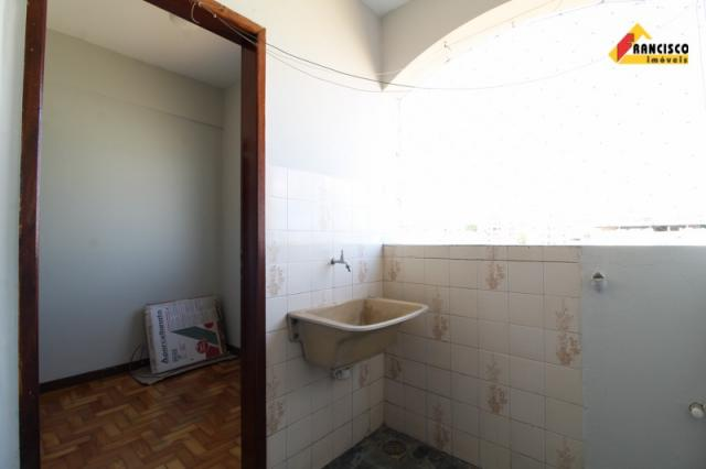 Apartamento para aluguel, 3 quartos, 1 vaga, São José - Divinópolis/MG - Foto 15