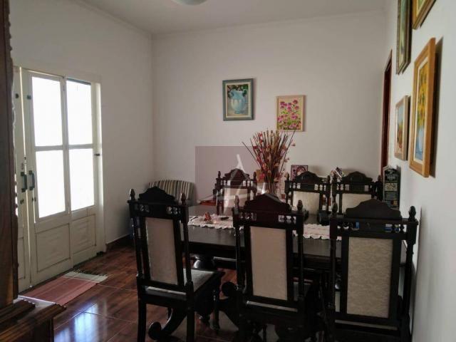 Casa com 4 dormitórios à venda, 314 m² por R$ 945.000,00 - Cidade Universitária - Campinas - Foto 3