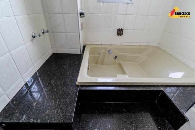 Apartamento à venda, 4 quartos, 1 suíte, 1 vaga, Centro - Divinópolis/MG - Foto 17