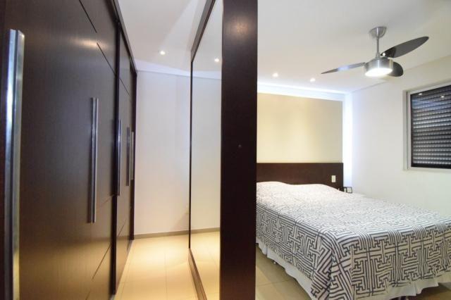 Apartamento à venda com 4 dormitórios em Jaraguá, Belo horizonte cod:3302 - Foto 9