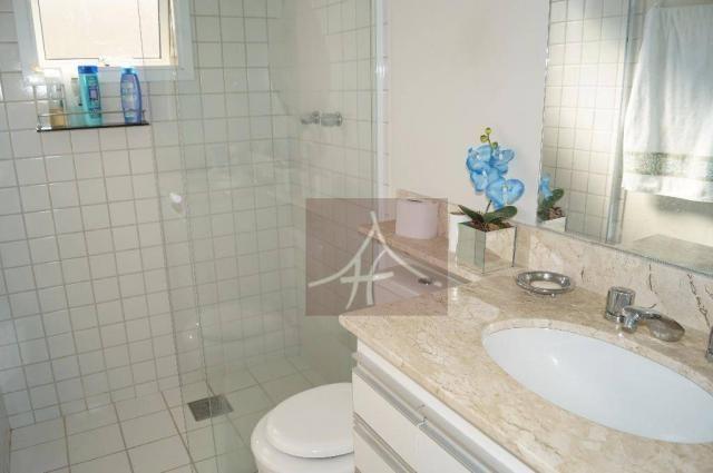 Casa com 4 dormitórios à venda, 185 m² por R$ 1.323.000,00 - Condomínio Casas de Gaia - Ca - Foto 17