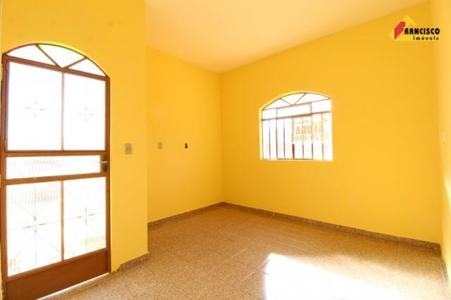 Apartamento para aluguel, 3 quartos, Nossa Senhora das Graças - Divinópolis/MG - Foto 7