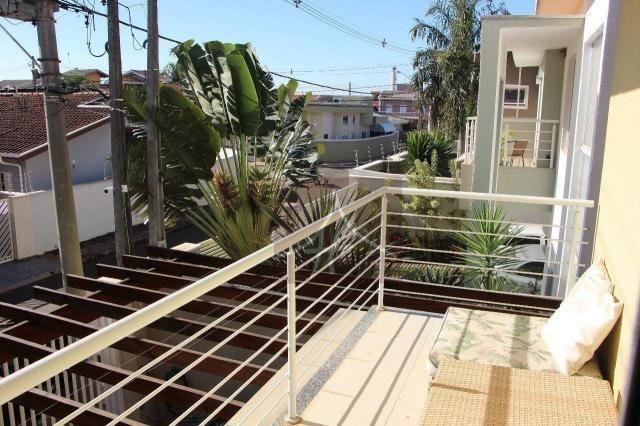 Casa com 3 dormitórios à venda, 152 m² por R$ 746.000,00 - Cidade Universitária - Campinas - Foto 14