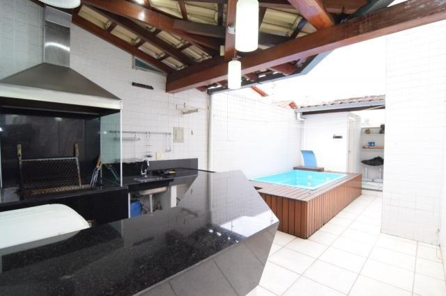 Apartamento à venda com 4 dormitórios em Jaraguá, Belo horizonte cod:3302 - Foto 16