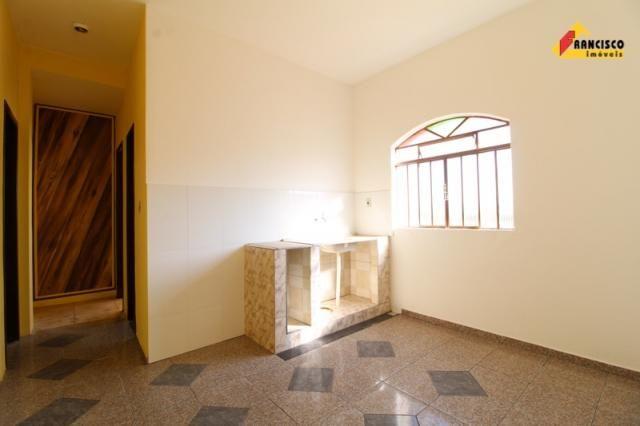 Apartamento para aluguel, 3 quartos, Nossa Senhora das Graças - Divinópolis/MG - Foto 11