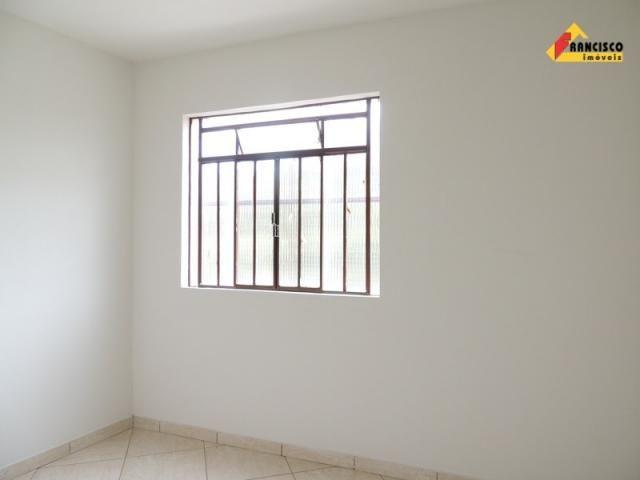 Apartamento para aluguel, 3 quartos, 1 suíte, Niterói - Divinópolis/MG - Foto 6