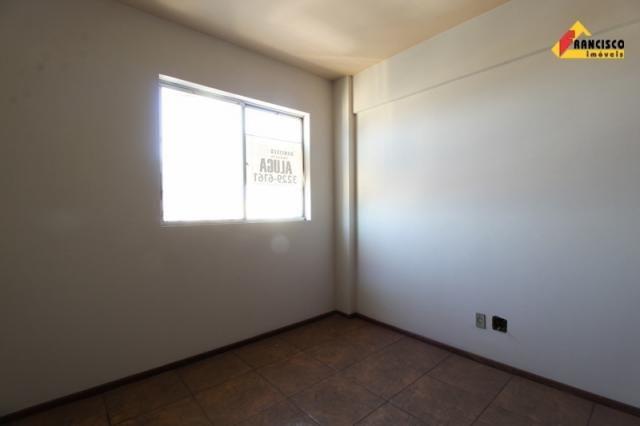 Apartamento para aluguel, 3 quartos, 1 suíte, Centro - Divinópolis/MG - Foto 11