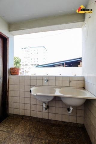 Apartamento para aluguel, 3 quartos, 1 vaga, Santa Luzia - Divinópolis/MG - Foto 5