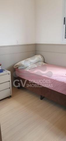 Apartamento à venda com 3 dormitórios em Centro, Nova odessa cod:AP002950 - Foto 13