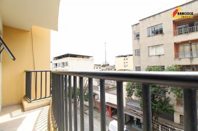 Apartamento para aluguel, 3 quartos, 1 suíte, 1 vaga, Catalão - Divinópolis/MG - Foto 11