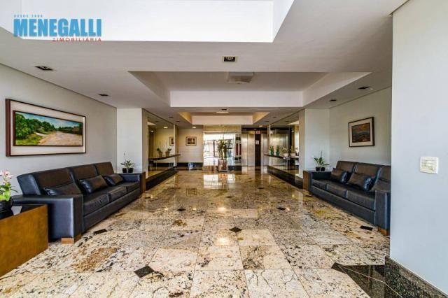 Apartamento com 3 dormitórios à venda, 112 m² por R$ 700.000,00 - Centro - Piracicaba/SP - Foto 11