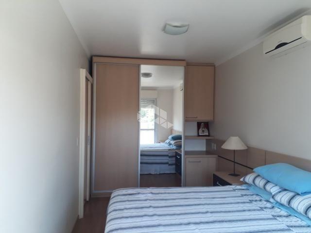 Apartamento à venda com 2 dormitórios em São sebastião, Porto alegre cod:9935032 - Foto 14