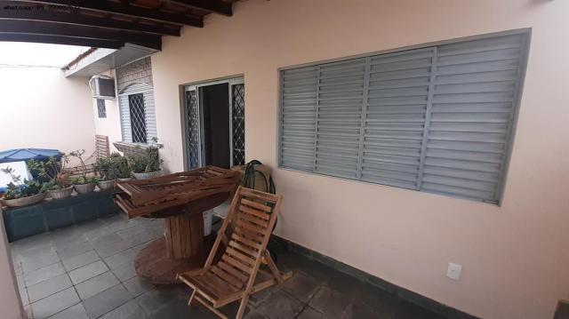 Casa para Venda em Várzea Grande, Jardim dos Estados, 3 dormitórios, 1 suíte, 2 banheiros, - Foto 15