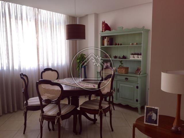 Apartamento à venda com 2 dormitórios em Laranjeiras, Rio de janeiro cod:893758 - Foto 5