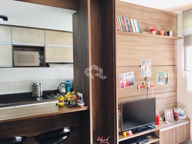 Apartamento à venda com 1 dormitórios em Jardim carvalho, Porto alegre cod:9935002 - Foto 2