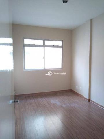 Cobertura com 3 quartos para alugar, 159 m² por R$ 1.500/mês - Centro - Juiz de Fora/MG - Foto 7