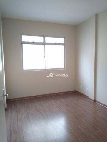 Cobertura com 3 quartos para alugar, 159 m² por R$ 1.500/mês - Centro - Juiz de Fora/MG - Foto 8