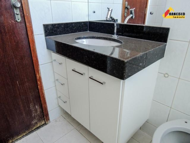 Apartamento para aluguel, 3 quartos, 1 suíte, 1 vaga, Planalto - Divinópolis/MG - Foto 14