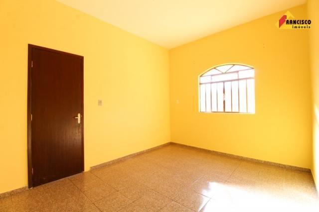 Apartamento para aluguel, 3 quartos, Nossa Senhora das Graças - Divinópolis/MG - Foto 17
