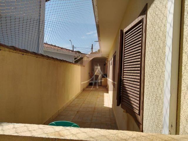 Casa com 4 dormitórios à venda, 314 m² por R$ 945.000,00 - Cidade Universitária - Campinas - Foto 20