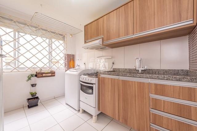 Apartamento à venda com 1 dormitórios em Hauer, Curitiba cod:632982863 - Foto 5
