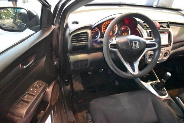 Honda city 2012 1.5 dx 16v flex 4p manual - Foto 7