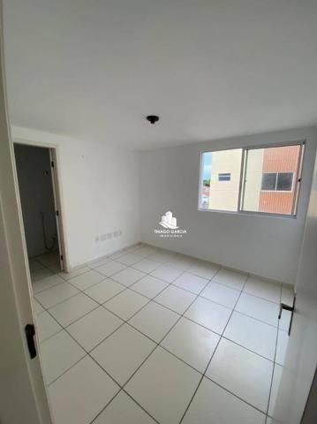 Apartamento com 3 dormitórios à venda, 65 m² por R$ 250.000,00 - Santa Isabel - Teresina/P - Foto 6