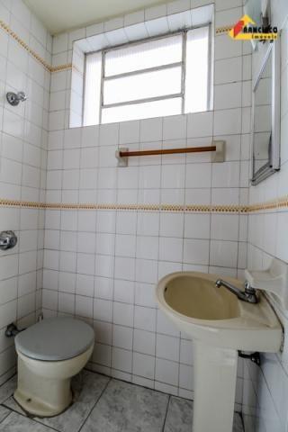 Apartamento para aluguel, 3 quartos, 1 suíte, Vila Belo Horizonte - Divinópolis/MG - Foto 9