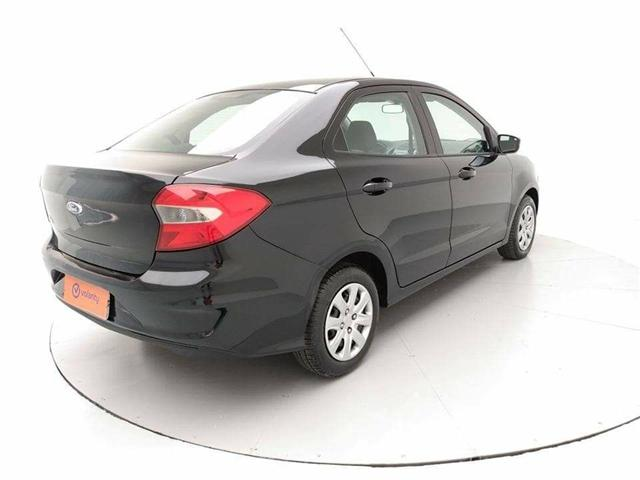 Ford Ka 1.0 ti-vct flex se plus sedan manual - Foto 4
