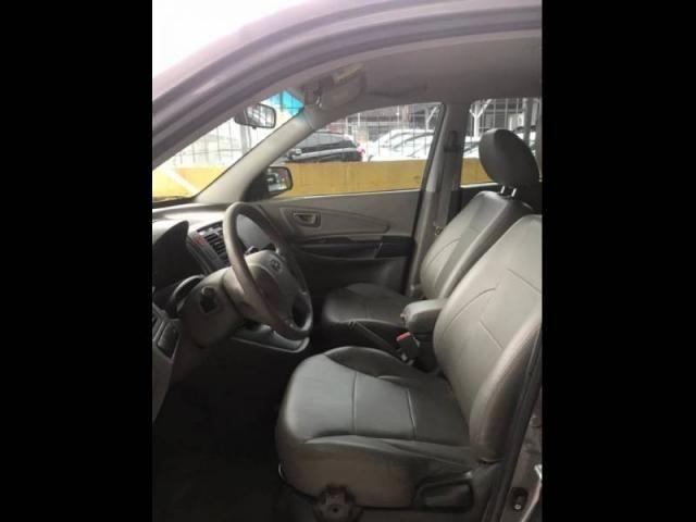 Hyundai Tucson 2.0 8V - Foto 12