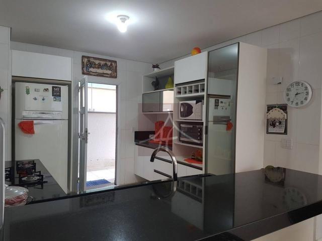 Casa com 5 dormitórios à venda, 257 m² por R$ 1.086.000,00 - Betel - Paulínia/SP - Foto 6