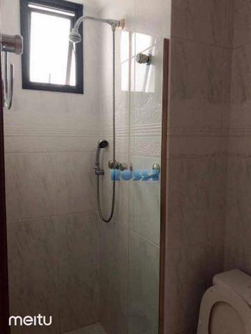 Apartamento com 3 dormitórios à venda, 89 m² por R$ 640.000,00 - Tatuapé - São Paulo/SP - Foto 9
