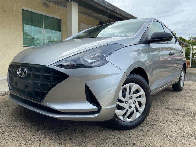 Hyundai HB20 Sense 1.0 Flex 2021 - Foto 4