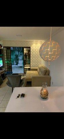 Apartamento Mobiliado Bessa - Foto 2