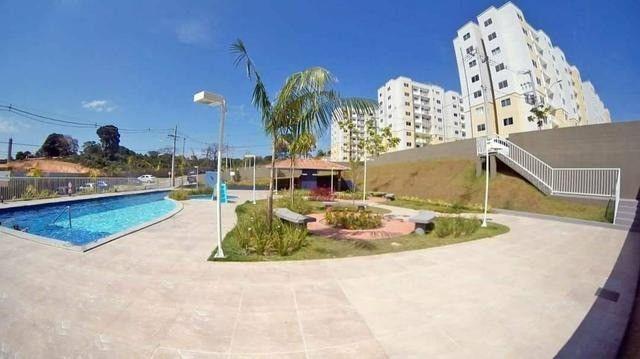 LS*-Vendo apartamento Leve Castanheiras Residencial Park - Foto 5